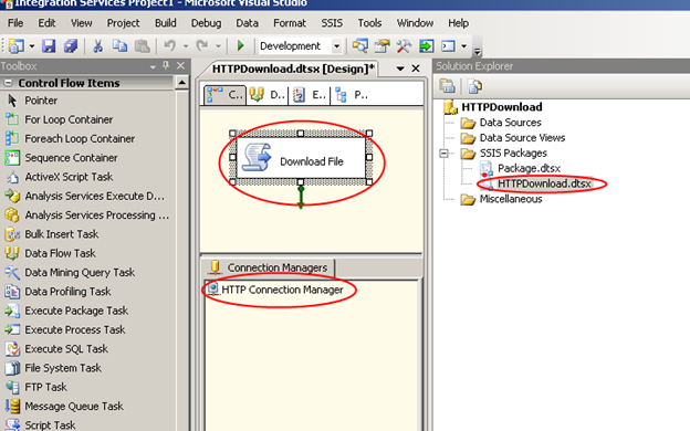 Downloading files from Sharepoint Library with SSIS – markwheeler